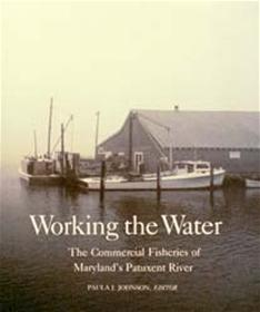 working-the-water